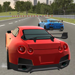 M-acceleration: iPhone,iPad and Android game