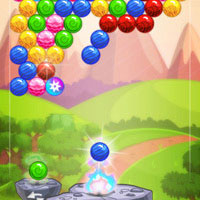 Bubble Spirit play mobile game online