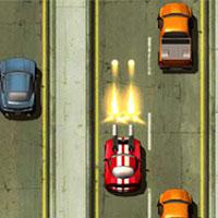 Burnin Rubber online mobile game