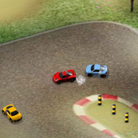 Drift Cup Racing play on Android and iPhone