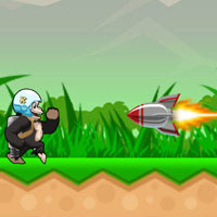 Kumba Kool action game for mobile