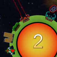 Protect The Planet play online