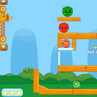 Red and Green 2 mobile game
