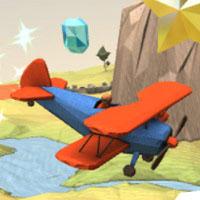 Swooop play fun 3D game