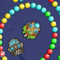 Totemia Cursed Marbles, best online games